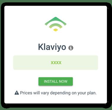 klaviyo_ekoma